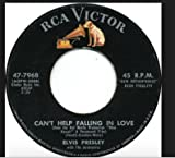 Rock-A-Hula Baby / Can't Help Falling In Love
