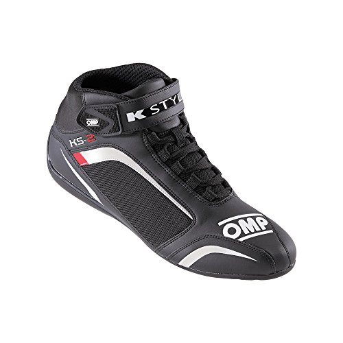 noir Ompic 2 Noir Taille nbsp;chaussures rouge Blanc 43 nbsp;ks 81212043 Omp RfCTnaYqq
