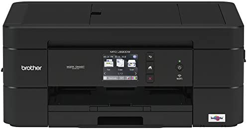 Brother Wireless MFC J690DW Multi function Replenishment