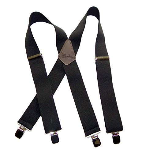 Holdup Suspenders Company exclusive Contractor Series 2