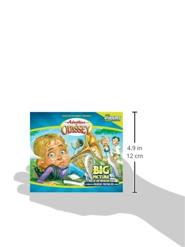 The Big Picture (Adventures in Odyssey #35)