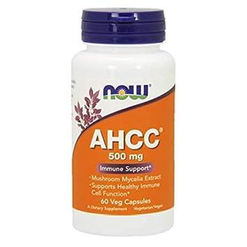 Amazon.com: AHCC - Active Hexo...
