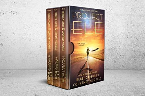 Project ELE Boxed Set One: A Young
