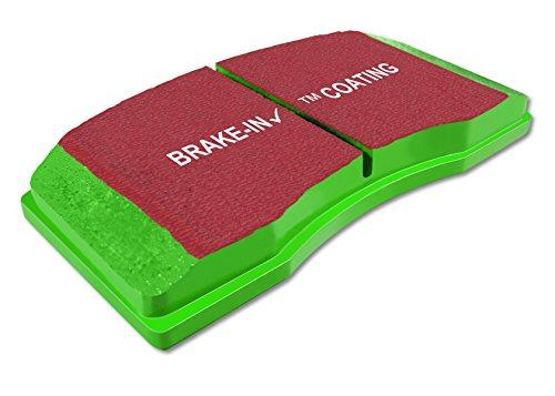 EBC Brakes DP21353//2 Brake Disc