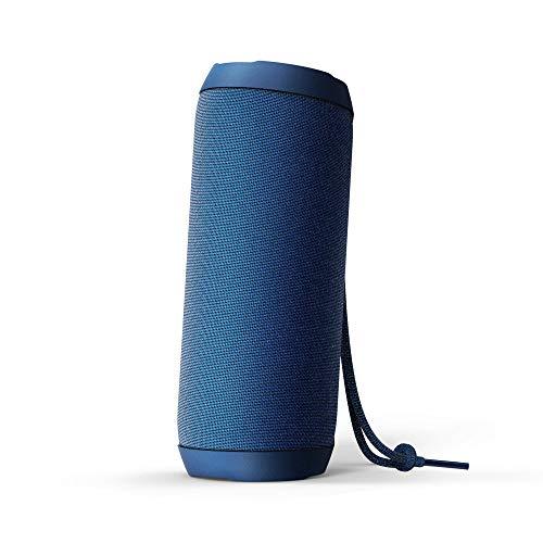 Energy Sistem Draagbare speaker Urban 2 met echte Bluetooth- en draadloze technologie, USB, microSD, MP3-speler en FM…