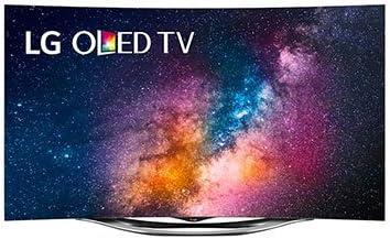 LG Televisor OLED 55 Pulgadas Curvado 55ec935 V: Amazon.es ...