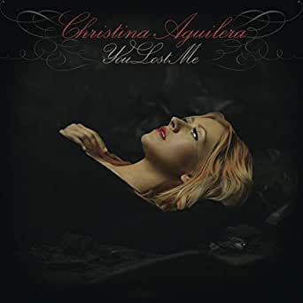 You lost me (in the style of christina aguilera) mp3 song download.