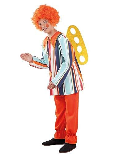 dd1891722 DISBACANAL Disfraz de muñeco de Cuerda niño - Único, 6 años: Amazon ...