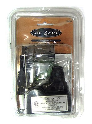 Blue Rhino Global Sourcing 00358TV Grill Electronic Ignitor Kit - Quantity 4
