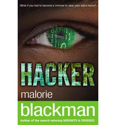 [Hacker] [by: Malorie Blackman]: Amazon.es: Malorie Blackman: Libros