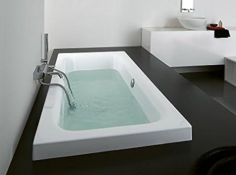 Vasca Da Bagno Zucchetti : Vasche da bagno zucchetti kos kaos vasca a incasso idromassaggio