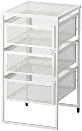 LENNART IKEA Unidad de cajón de Color Blanco: Amazon.es: Hogar