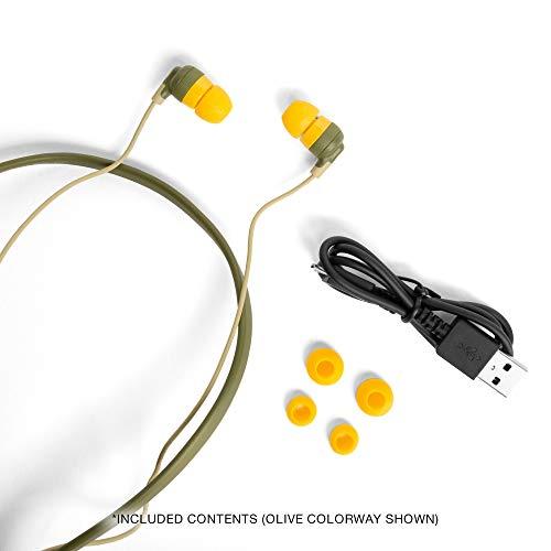 Skullcandy Ink'd Plus Wireless In-Ear Earbud - Lavender