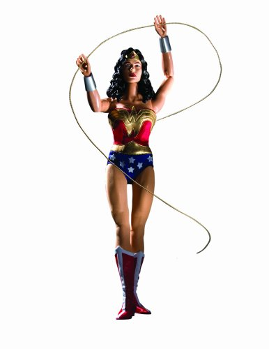 Wonder Woman 1:6 Scale Deluxe Collector