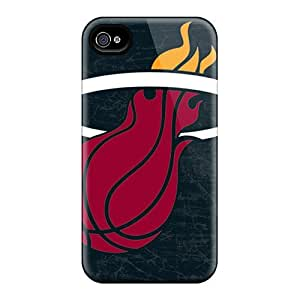 Iphone 6 Cases Covers Miami Heat Cases - Eco-friendly Packaging