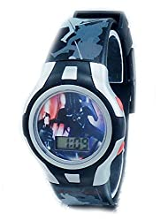 Star Wars Kids LCD Watch