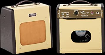Ampli amplificador para guitarra Fender Champion 600 EX DEMO