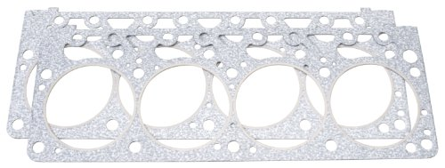 Edelbrock 7327 Cylinder Head Gasket 4.140 in. Bore 0.048 in. Compressed 10.70 cc Volume Cylinder Head Gasket