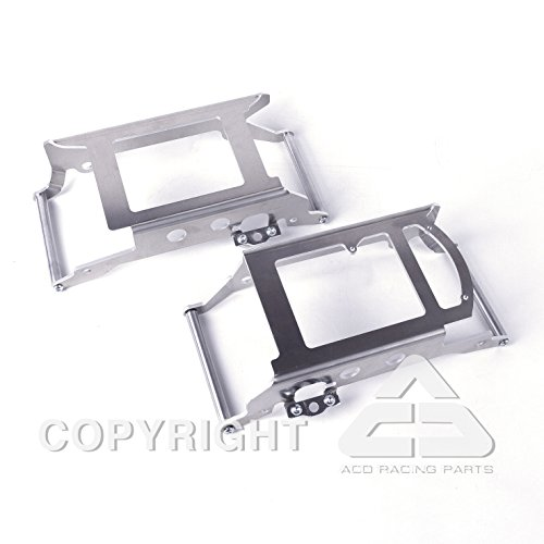 Ktm Radiator Guards (