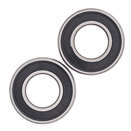 - All Balls 25-1394 Rear Wheel Bearing Kit