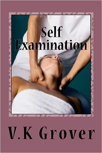 Self Examination (Health) (Volume 1): Mr  V K Grover: 9781495953590
