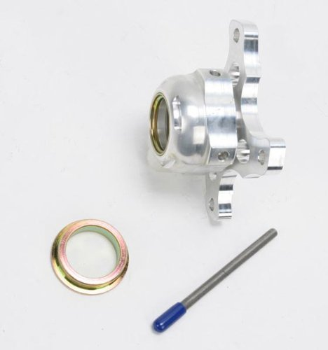 (Lonestar Racing 26-501 Sprocket Hub and Locknut for Suzuki LTR450)
