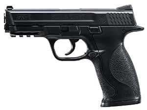 Smith & Wesson M&P Airgun (Black, Medium)