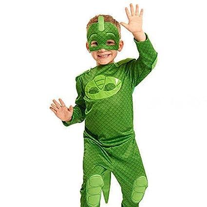 PJ Masks Gekko Hero Dress-Up Set by Just Play