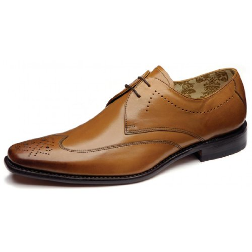 Loake , Richelieu homme - Marron - Brun, 8.5 UK