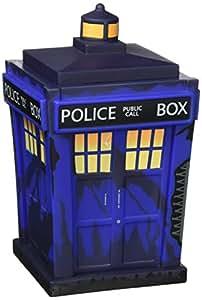 Amazon Com Doctor Who Titans Trenzalore Tardis Exclusive