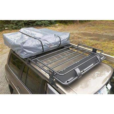 Rack Cruiser Fj Lights Roof - ARB 3800200 Steel Roof Rack Basket