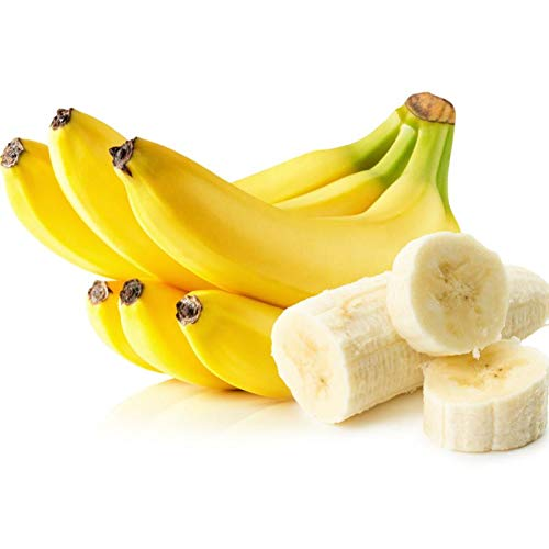 Fresh Natural Grown Cavendish Bananas from Carribean - 1Kg by ...