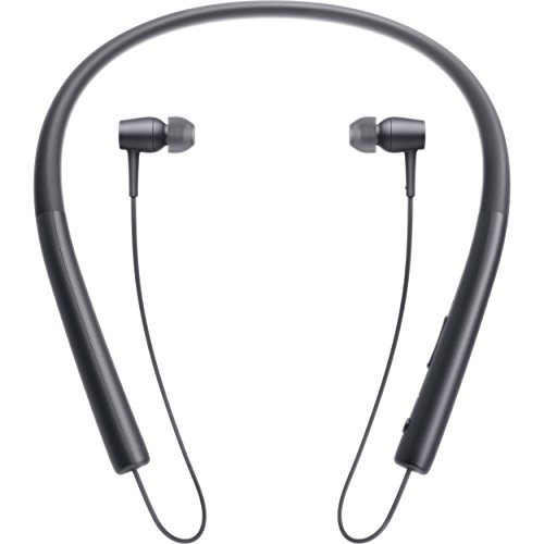 Sony H.ear in Wireless Headphone, Black (MDREX750BT/B)