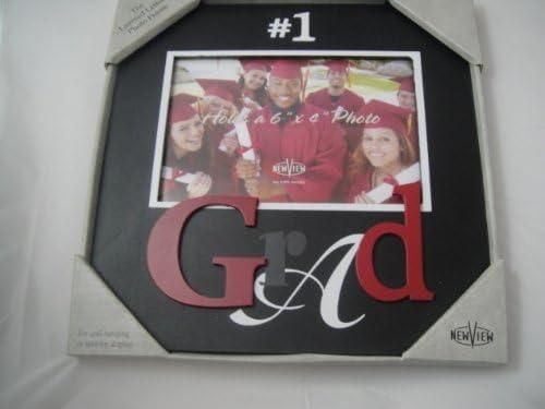 #1 Grad Frame