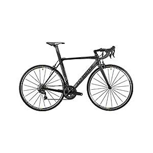 Whistle Sauk Ultegra | Bicicleta Carbono Carretera