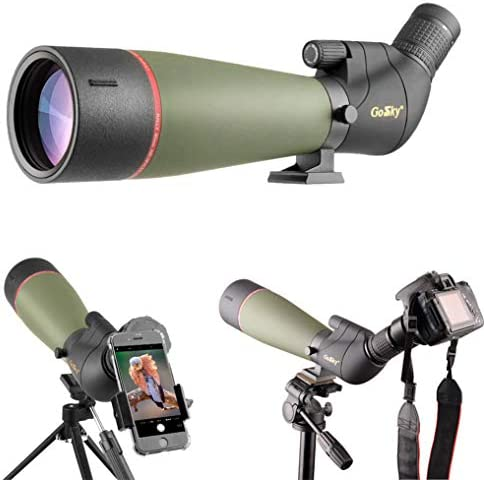 Gosky Spotting Tripod Carrying Adapter product image