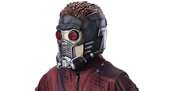 Amazon.com: Marvel: Avengers Endgame - Máscara de estrella ...