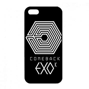 coque iphone 5 exo