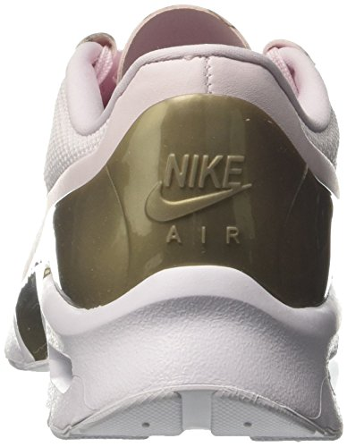 Rose pearl Pink Gold Les Noir Femme Air pearl Max Pink Nike Prm Silk mtlc Formateurs Jewell Wmns wZznqF7O