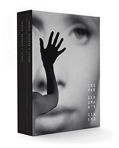 DVD : Ingmar Bergman's Cinema (The Criterion Collection) [Blu-ray]