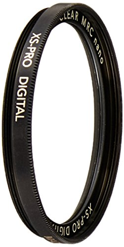B+W 39MM XS-PRO Clear with Multi-Resistant Nano Coating (007M) for Camera Lens