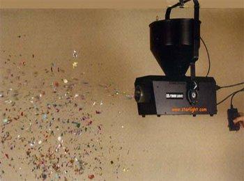 Confetti Machine - 220V