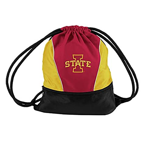 NCAA Iowa State Cyclones Sprint Pack, Small, Team Color - State Sling Backpack