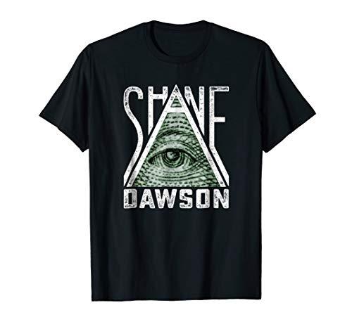 Shane Dawson All-Seeing Eye T-Shirt