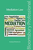 img - for Mediation Law: A Guide to the Law in Ireland (Bloomsbury Professional) book / textbook / text book