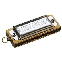 Hohner 38C Mini Harmonica, Minor C