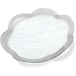 Round Serving Platter, 13 Inches