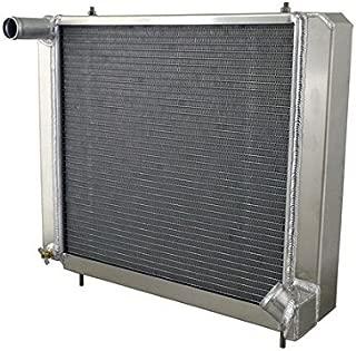 product image for Wizard Cooling Jaguar XKE (E-Type) Aluminum Radiator