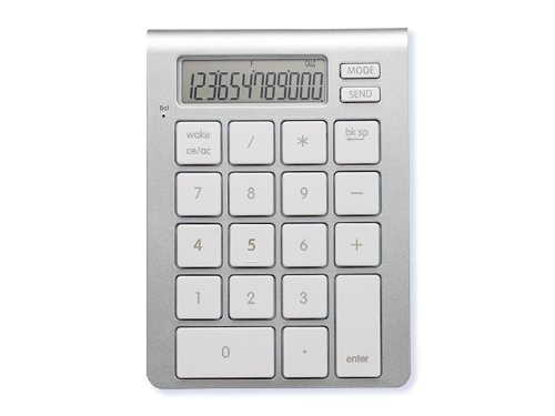 SMK Link Bluetooth Calculator Keypad VP6274