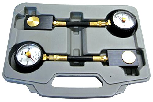 Innovative Products of America 7884 Brake Pad Pressure Tester by Innovative Products Of America